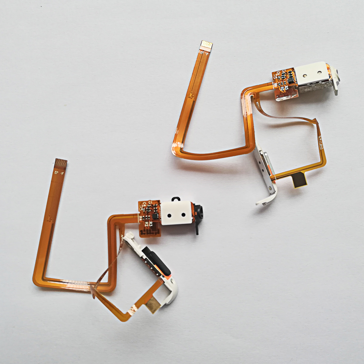 iPod Classic 6th 7th gen Headphone Audio Jack Flex Ribbon Cable