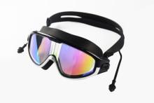 Professional Fashion best Swimming goggles Adult Waterproof soft silicone glasses swim Eyewear Anti-Fog UV goggles for man woman