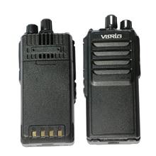 Newest High Power 25W Handheld Radio VR-20HX Powerful UHF Walkie Talkie