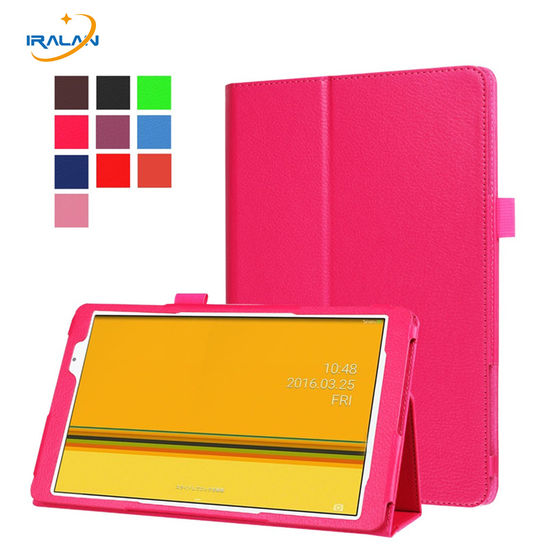 New PU Leather Folding cover For Huawei Mediapad T2 10 0 Pro Tablet PC Protective Case