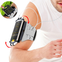 DOITOP Hot VUP Running Armband For IPhone X 8 7 6S 6 Plus 4 6