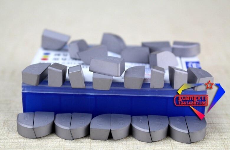 YT14 A315 tekinimo įrankis, turintis karbido galiuką, 40 vnt / partijų, suvirinimo įrankis, kietas, kietas, karbido tekinimo įrankis, išorinis peilių pjovimo įrankis