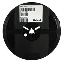 MCIGICM MM5Z12VT1G Zener Diode 12V 500mW Surface Mount SOD-523 MM5Z12V