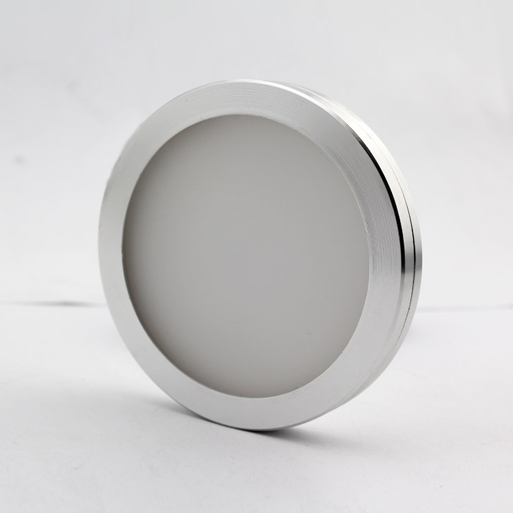 Free Shipping 2.5w 200lm 12vac Cri80 Smd Surface Mounting Led Cabinet Light Wholesales