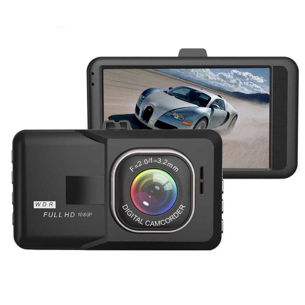 GUBANG Anti-Shaking 1080P Autos DVR Digital Video Camcorder Parking G-Sensor Dash Cam