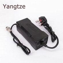 Yangtze 12.6 V 8A 7A 6A Lithium Batterij Oplader Voor 12 V Ebike E bike Li Ion Lipo Li Ion batterij Cooling