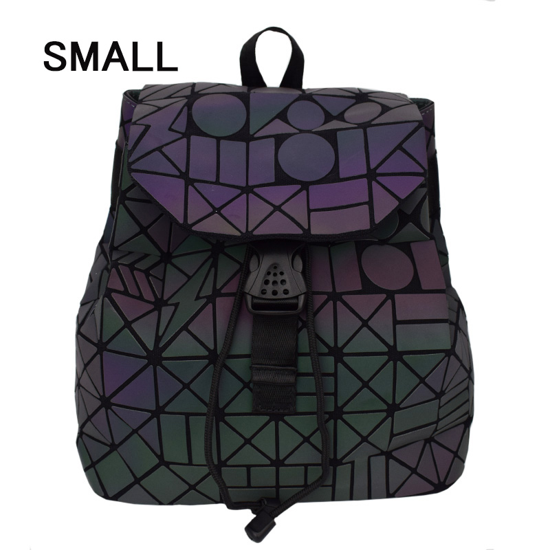 Small B