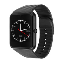 Colmi Smart Watch Gt08 Clock With Sim Card Slot Push Message Bluetooth Connectivity Android Phone Smartwatch Gt08 For Iphone7