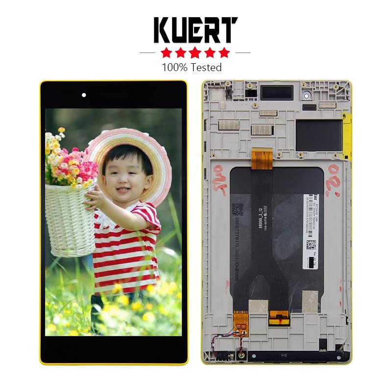Offerte Per Lenovo Tab 3 Tab3 730 TB3 730F TB3 730M TB3 730