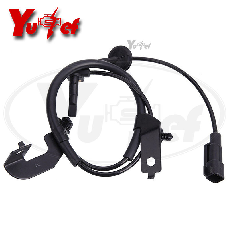 ABS Wheel Speed Sensor For 2007-2016 Jeep Patriot Front Right
