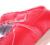 Bebé zapatos de cuero niñas mary jane con recortes del corazón y de la mariposa rosa blanca y roja al por mayor al por menor y envío gratis