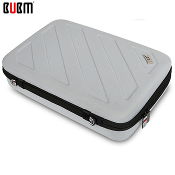 BUBM shockprot package Protective Case Bag POV Gopro geographic Camera Case Shockproof Carrying Case for Gopro Hero 5 4 3+ 3 2 1