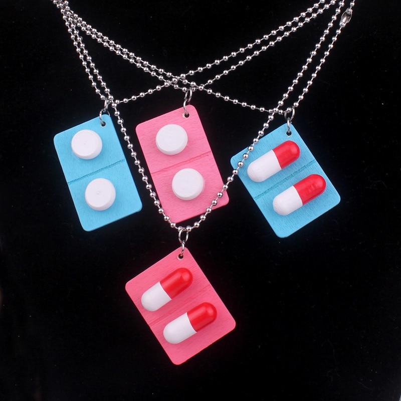 Medicine Necklace
