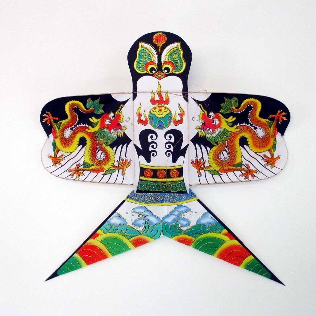 US $95 21 OFF Kerajinan Hadiah Kiting Menelan Cina Olahraga Mainan Anak Fun Kartun Burung Burung Layang Layang Weifang Layang Layang Terbang