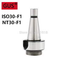 F1 boring tool head handle (ISO) NT30-F1 CNC pull hole thread M12*1.75P connection 1-1/2-18UNF