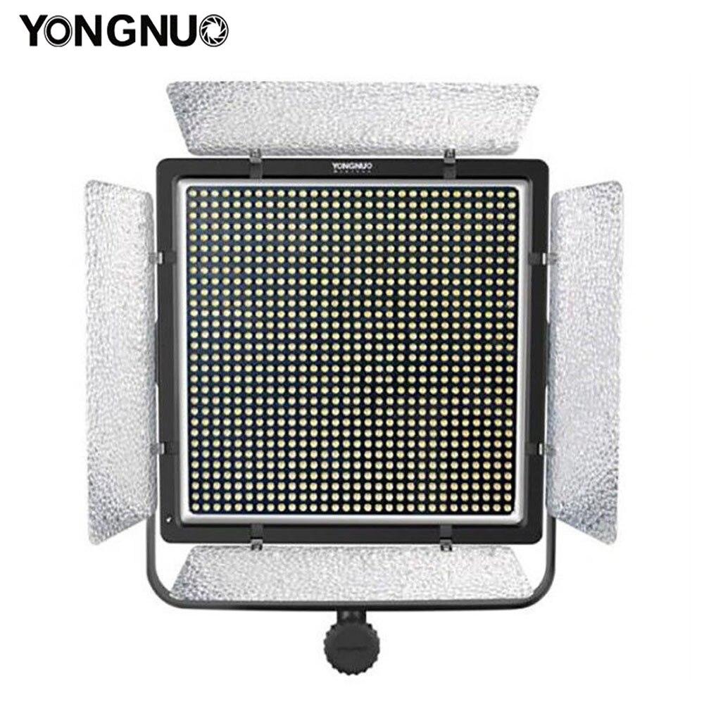 YONGNUO YN10800 LED Vidéo Lumière 900 LED Caméra Lampe Lumières Éclairage Photographique Bicolor 3200-5500 k pour Photo Studio appareil Photo REFLEX NUMÉRIQUE