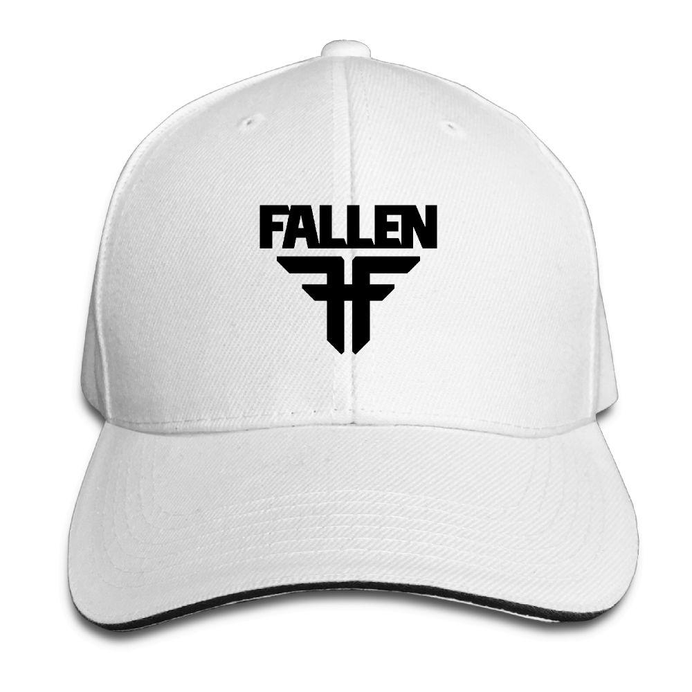 FALLEN Skateboard Fans Baseball Cap Mens Womens Baseball Caps Couple  Adjustable Snapback Caps Hats Man Femal Hat-in Baseball Caps from Apparel  Accessories ... d884b8da30ef