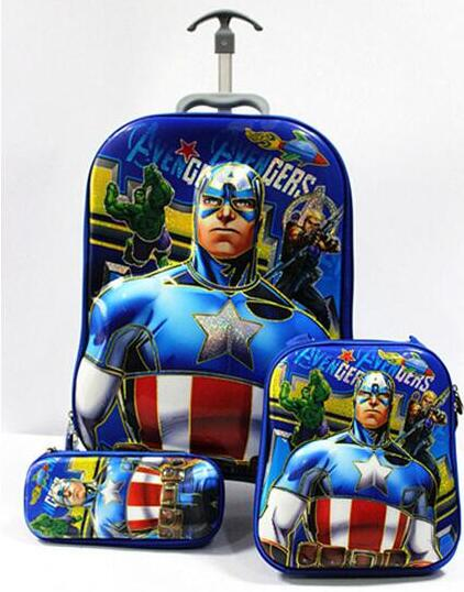Compare Prices on Boys Luggage Sets- Online Shopping/Buy Low Price ...