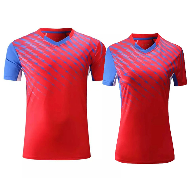2017 Hombres Mujeres Golf Camisetas manga corta Correr Camisetas fútbol  Jerséis fitness deportes ropa de golf fa5399f86dc8b