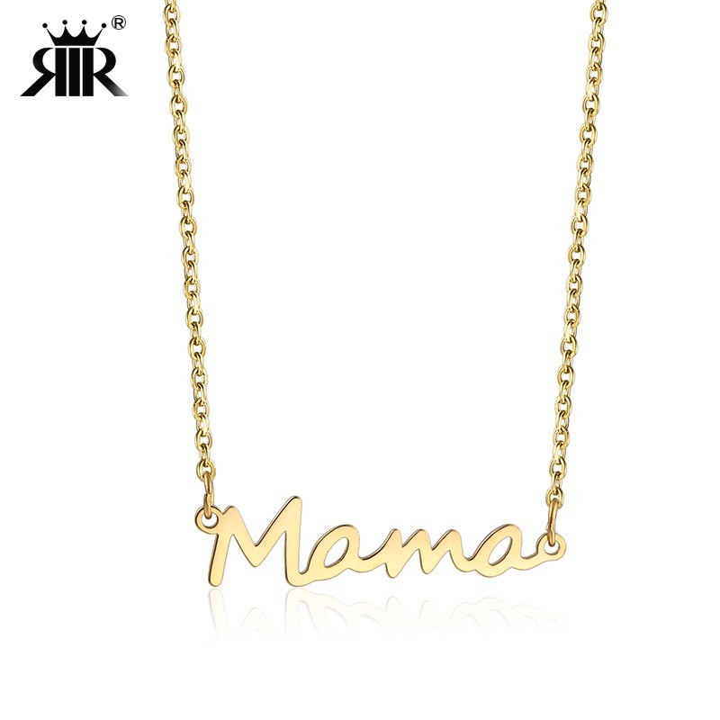 Back To Search Resultsjewelry & Accessories Sporting New Delicate Mommy Letter Stainless Steel Charm Bracelets For Women Mom Gold Silver Mothers Day Family Bracelet Jewelry