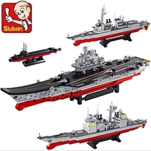Sluban building blocks 1 350 Aircraft carrier 4 Antisubmarine helicopters 4 Stealth aircrafts 4 fighter planes