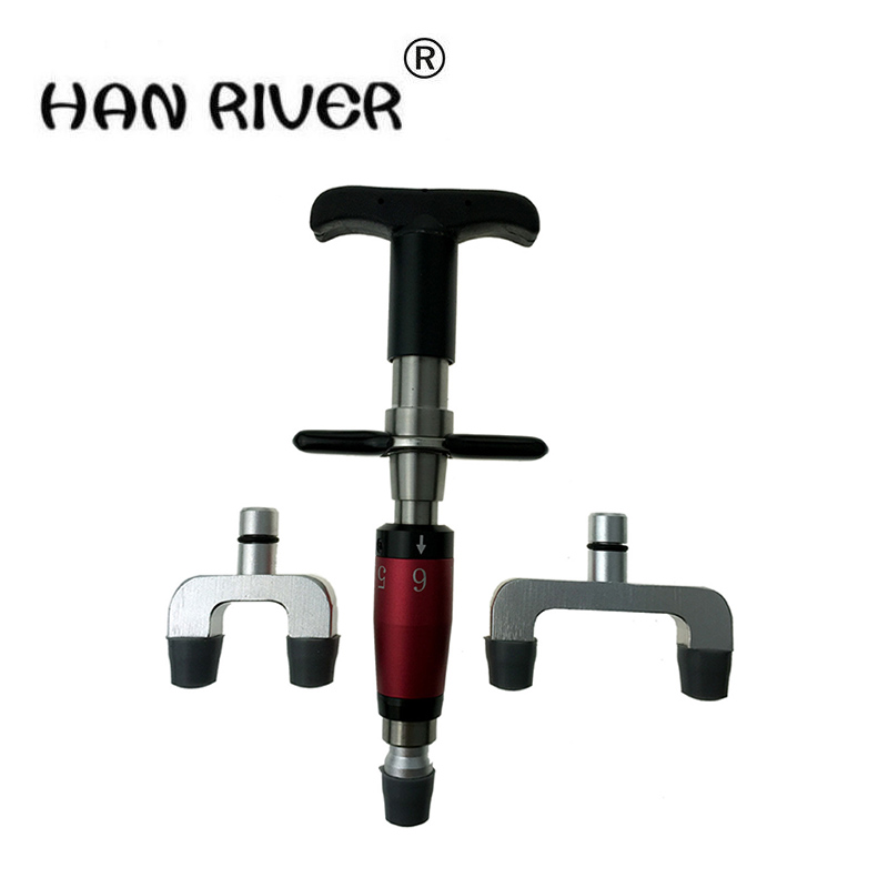 Manual chiropractic gun activator \ three six-speed spine orthotics, activator, correct gun body massage health products eyoyo 30m sewer video recording camera 7 lcd screen drain pipe inspection dvr 12 led with battery with aluminum case