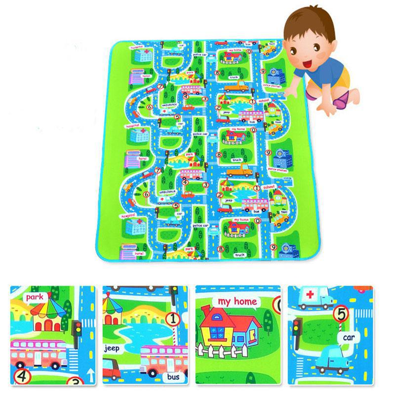 Baby Toys Play For KidsChildren Developing Rugs Carpet Eva Foam Mats ...
