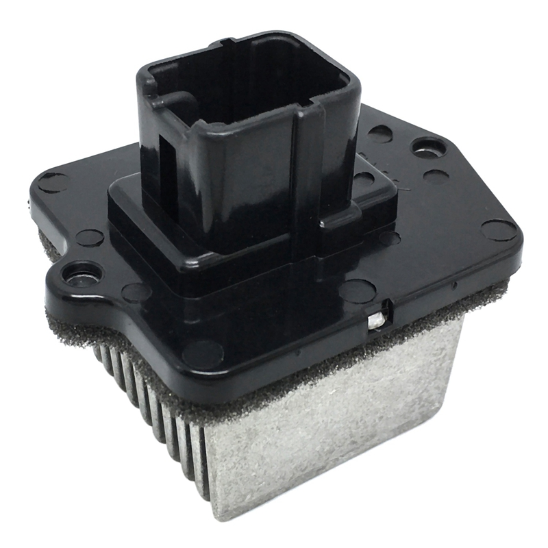 Hvac Heater Blower Motor Resistor 7802A006 Ru-691 For Mitsubishi Lancer Outlander Rvr 2007 2008 2009 2010 2011 2012 2013