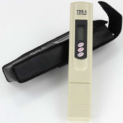 1pcsTDS-3 фильтр для воды Портативный Ручка Тип Цифровой измеритель температуры тестер фильтр Качество воды Чистота тестер для очиститель воды