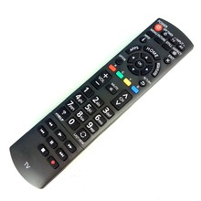 NEW Original for Panasonic TV Remote Control N2QAYB000834 for TH-42AS610G TH-50AS610K TH-32AS610M Fernbedienung hatsan 125 th