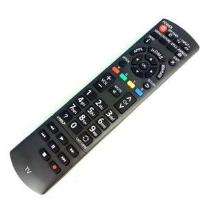 Image 1 - NEW Original for Panasonic TV Remote Control N2QAYB000834 for TH 42AS610G TH 50AS610K TH 32AS610M Fernbedienung