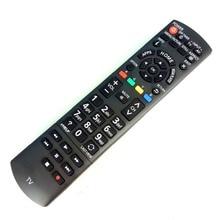 Novo original para panasonic tv controle remoto n2qayb000834 para TH 42AS610G TH 50AS610K TH 32AS610M fernbedienung