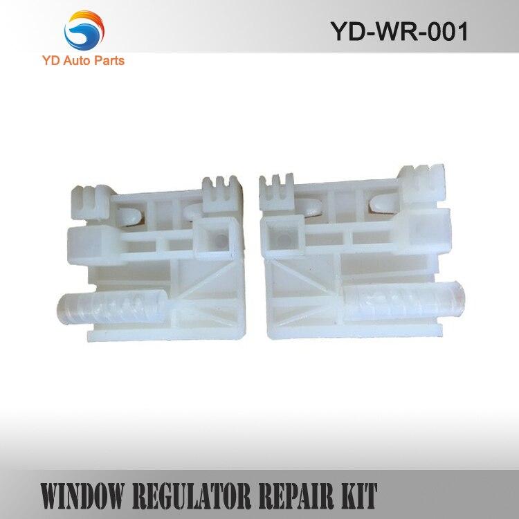 י. ד. חלקי מכונית סטיילינג רנו סניק RX4 חלון רגולטור ערכת תיקון צד אחורי