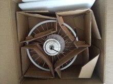 ORK-MINIF Горячая продажа электрический велосипед комплект 80 мм концентратор мотор Conversion Kit для Brompton складные велосипед CE EN15194 утвержден