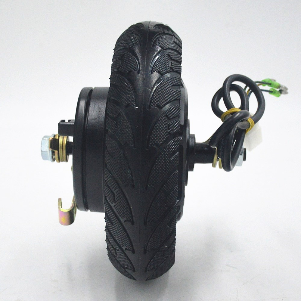 24V 36V 48V 8Inch <font><b>Electric</b></font> <font><b>Wheel</b></font> Hub <font><b>Motor</b></font> 350W Brushless Non-Gear Hub <font><b>Motor</b></font> For xiaomi <font><b>Electric</b></font> <font><b>Scooter</b></font> e-Bike <font><b>Motor</b></font> <font><b>Wheel</b></font> 8