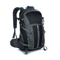 Winmax Outdoor Bag Camping Wear Resistant 40L Backpack Mountaineering Hunting Travel Backpack Big Capacity Waterproof Sports Bag