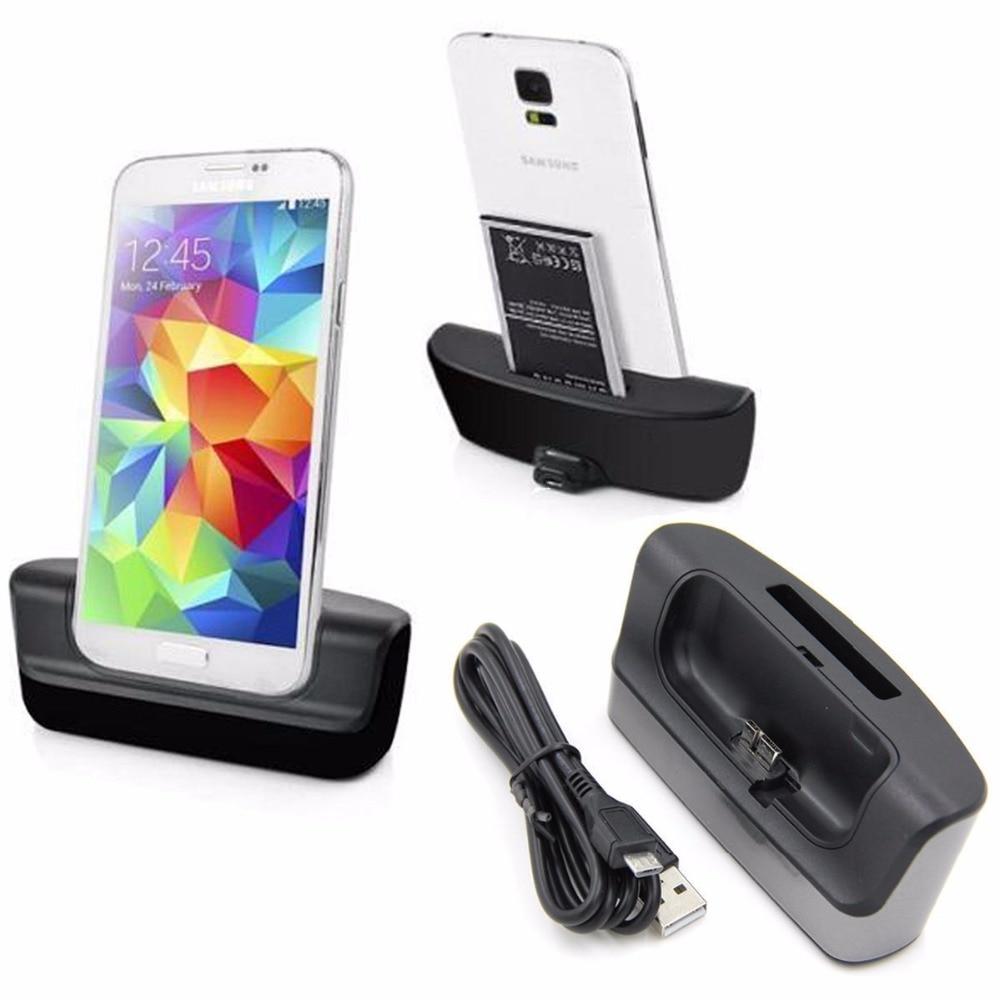 Двойной зарядки Батарея Зарядное устройство Держатель Телефона Колыбели док-станция телефон Зарядное устройство для Samsung <font><b>Galaxy</b></font> <font><b>S5</b></font> SV i9600