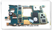 Unlocked Original Chips Logic Board For Samsung Galaxy S4 mini i9190 mainboard Clean IMEI Board стоимость