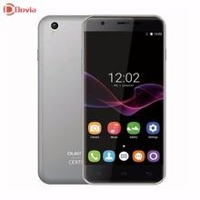 Oukitel u7 макс 3 г телефон 5.5 дюймов mtk6580 quad core 1 ГБ RAM 8 ГБ ROM 8.0MP Задняя Камера 2500 мАч Батареи Мобильного телефон
