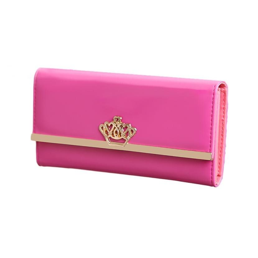 Feminina Wallet Handbag Purse Crown 2017 Sac Imperial Luggage Bag Long From Bags Card Wallets In Bolsa On Mujer Holder Carteras Women Clutch amp; xSw77Y0Zq