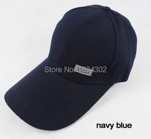 Golf Tennis Baseball Cap Blank Long Brim Visor Hat Caps Men Women Outdoor Sport Sun Hats - MY PRECIOUS store