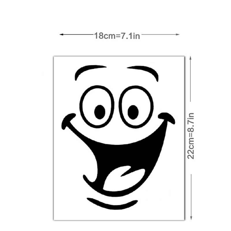 Joyfully Toilet Wall Stickers 4