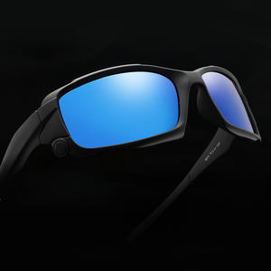 69c81d1326f HJYBBSN Vintage Sun Glasses polarized Sunglasses Men
