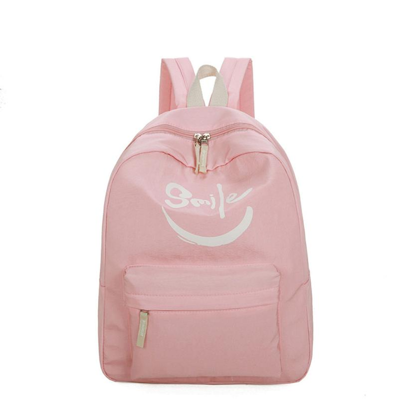 New Women s Luxury Backpack School Bag Mochila Feminina for Adolescent Girl School Supplies Travel bag