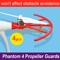 Quick-release Propeller Guards Protectors Shielding Rings Bumper 9450S Propeller Guards for DJI Phantom 4 /PRO/PRO+