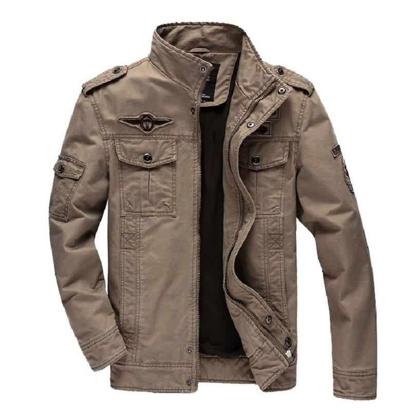 Outwear Winter Jacket Men Ultralight Cotton Down Lightweight Overcoats Fashion Classic Coats Plus Size S XXXL