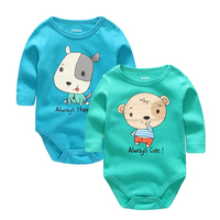 2016 New 2Pcs Lot Baby Girls Clothing Cute Cartoon 100 Cotton Short Sleeve Newborn Romper Blanket