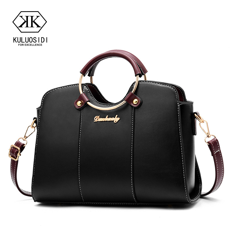 Luxury Handbags Women Bags Designer Brand Women Bags Messenger Shoulder Bag for Women 2018 Sac a Main  Bag Female shoulder bag