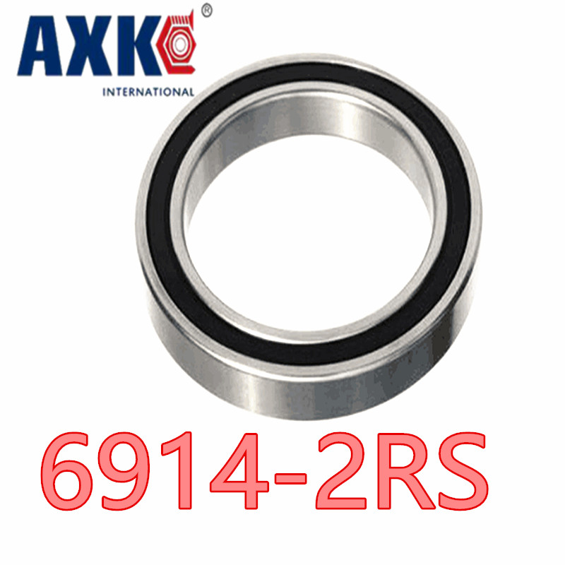 6914ZZ 6914-2RS S6914ZZ S6912-2RS   (2PCS)  70x100x16MM  Metric Thin Section Bearings Free Shipping 6700rs 6700 2rs 6700 2rs 6700 rs 61700 2rs 10x15x4mm thin section bearing