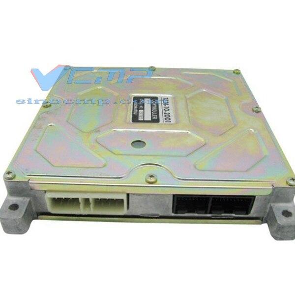 PC200 6 PC pannello di controllo 7834 10 2003 per Komatsu Escavatore-in Compressore e innesto per climatizzatore da Automobili e motocicli su CMP Technology
